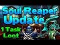 Runescape - Soul Reaper Update (Boss Tasks) & 1 Task Loot