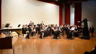 Fantasia on a Theme by Thomas Tallis - The University of Auckland Concert Band