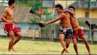 Provincial sport of Assam - India দহোপকহেল