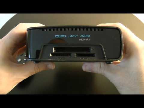 Asus O!Play HDP-R3 Digital Media Player Review