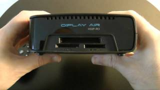 Asus O!Play HDP-R3 Digital Media Player Review