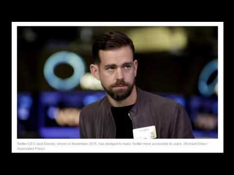 [  News Of The Day ]Twitter misses revenue goals in quarterly earnings report