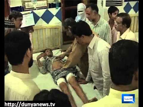 Robbery In Sukkur video