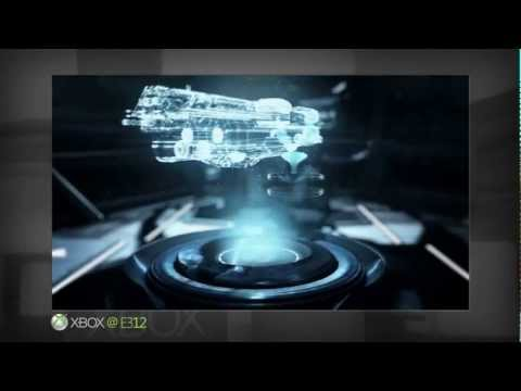 E3 2012: Halo 4 Interview