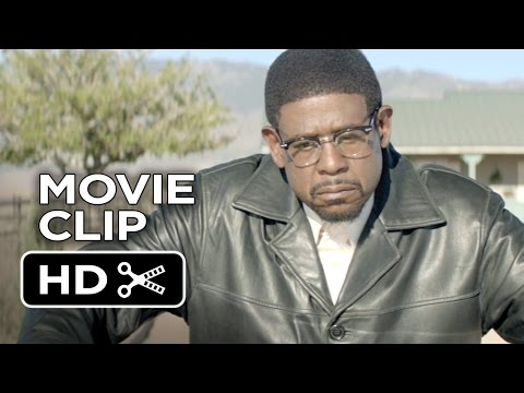 Two Men in Town CLIP - Leave (2015) - Forest Whitaker, Luis Guzman Movie HD