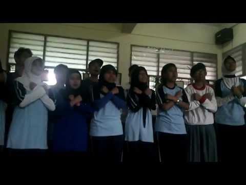 Semua Karena Cinta - Joy Tobing ( Deaf Sign ) video