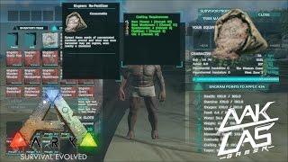 ARK : survival evolved ปุ๋ยชุบวิญญาณ Re Fertilizer patch V196 EP 22