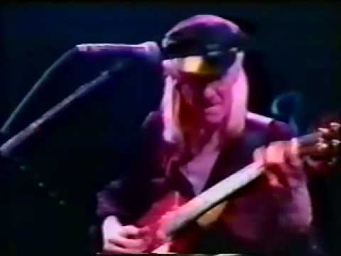Johnny Winter: Rollin' And Tumblin'
