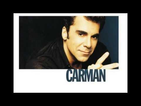 Carman - i've Been Delivered video