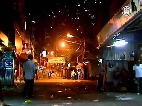 Intenso operativo en la favela más grande de Río