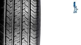 Видеообзор шины Michelin X Radial - [Autoshini.com]