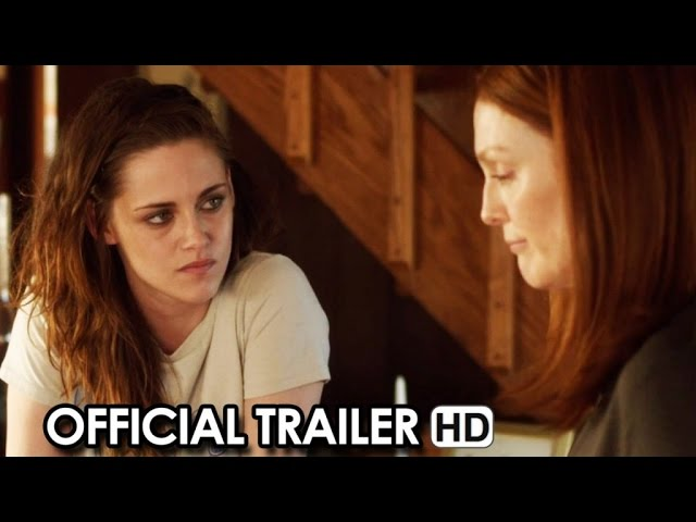 Still Alice Official Trailer #1 (2015) - Julianne Moore Drama HD