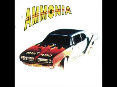 Ammonia - In A Box