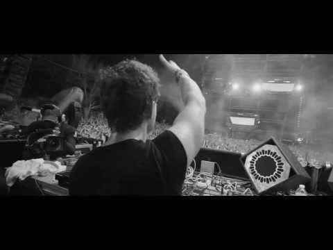 Fedde Le Grand - Don't Give Up   The sound of Ultra [Official Music Video]