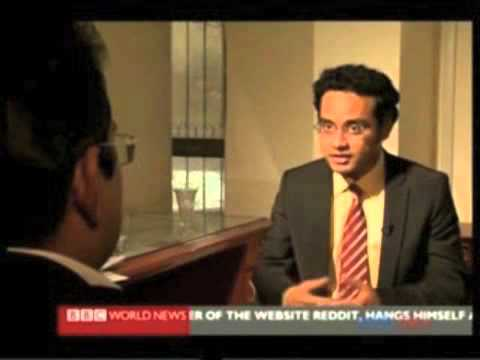 Muthoot Finance - BBC World (India Business Report)