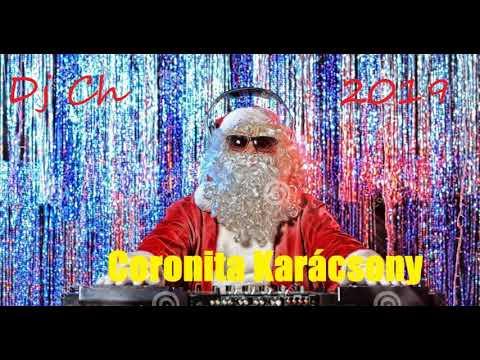 CORONITA Minimal  Karácsony 2019 ( By Dj Ch Mix ) DECEMBER