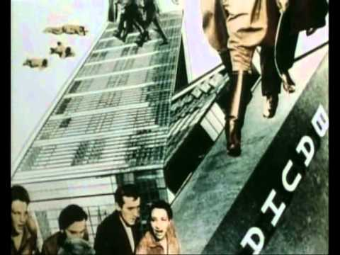 Bauhaus - The Face Of The 20th Century '94 (Excerpts)