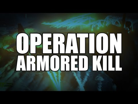 Operation Armored Kill