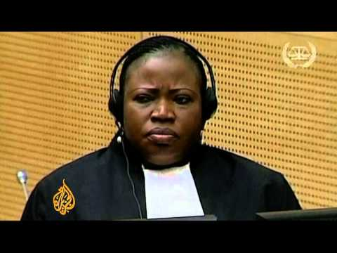 ICC clears Congolese warlord of crimes against humanity