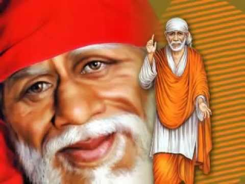 Neeyirukkum Idamellam - Saayi Naamam Paadu; Shirdi Sai Baba Songs In Tamil video