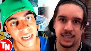 Agressor do Everson Zoio MORREU!? Lucas Lira desabafa após polêmica em vídeo!