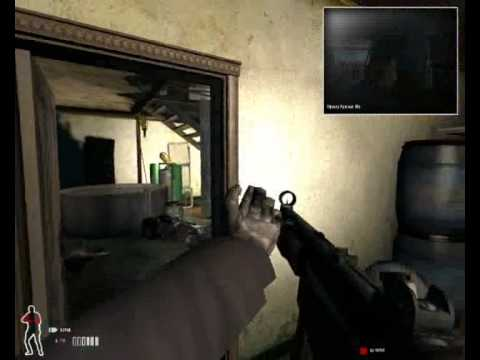 SWAT 4 Massive Shootout (Children of Taronne)