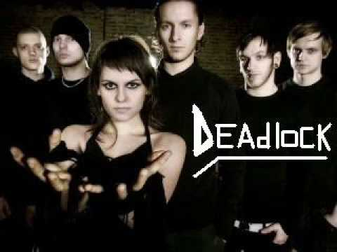 Deadlock - Temple of Love