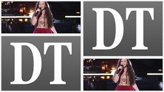 Farmington teen advances again on NBC TV's 'The Voice'