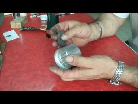 Tetkoba's capillary hoop stove tutorial by Silvio