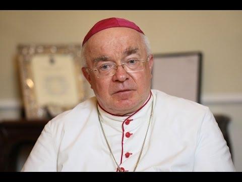 Catholic Leader Had 131,000 Child Porn Pics video