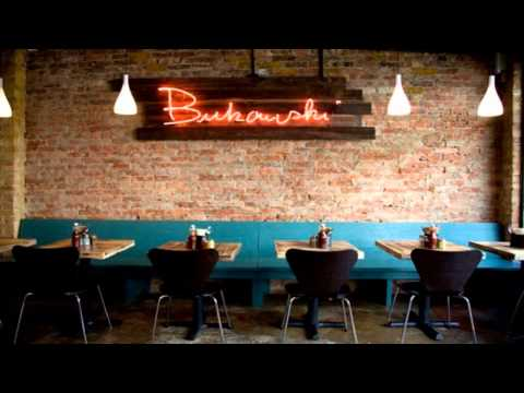 Bukowski Grill Clapham London