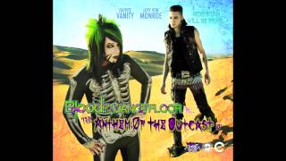 Watch Blood On The Dance Floor Worlds Away video