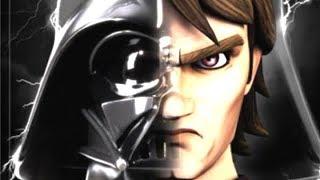 Anakin Skywalker's Path to the Dark Side
