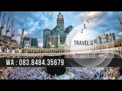 Video travel umroh resmi di sumut