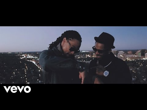 Chingy Ft. M.C – You