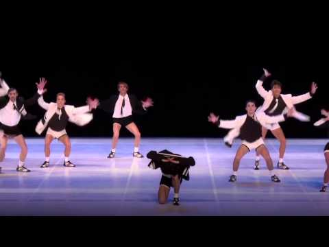 Image video Béjart Ballet Lausanne : le Presbytère 2015