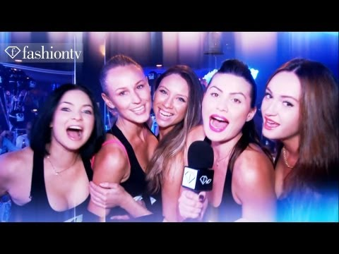 Fashionbar Tel Aviv Celebrates 1 Year Anniversary | Fashiontv - Ftv video