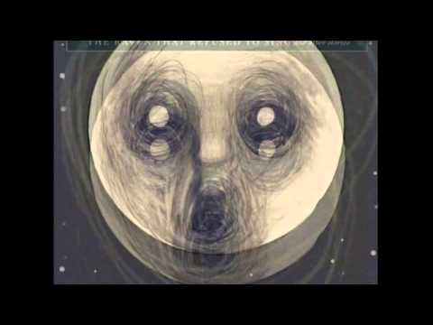 Steven Wilson-The Holy Drinker
