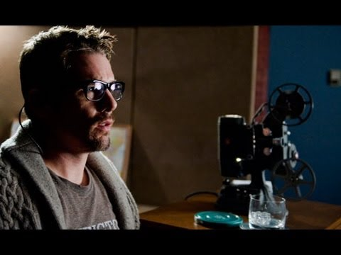 AMC Movie Talk - Ethan Hawke, Scott Derrickson And Jason Blum Talks Sinister