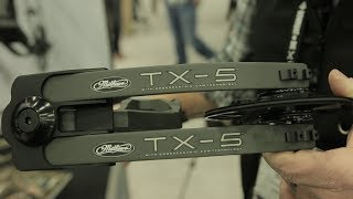 Mathews TX-5 Bow 2019 ATA Show