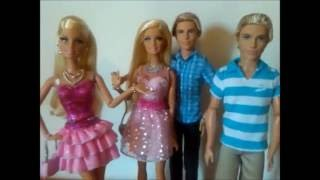 Barbie e Ken Best Friend (Talkin
