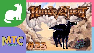 Let's Co-Play King's Quest VI Part 23 — Make it RAAAAAIN!
