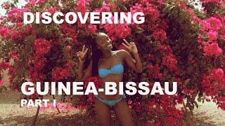 GUINEA BISSAU // FORT OF CACHEU // TRIP (2018)