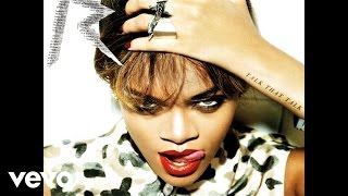 Watch Rihanna Birthday Cake video