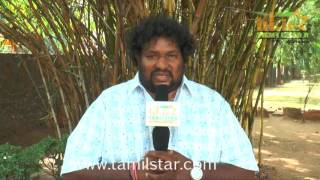 Srikanth Deva At Thirunaal Movie Team Interview