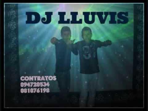 LOS HERMANOS  LLUVIS DJ