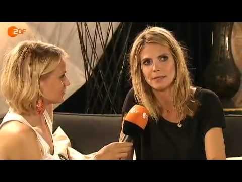 Heidi Klum - Ich liebe Thomas