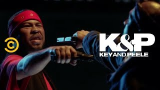 Rivals - Key & Peele: Twilight Gangsters