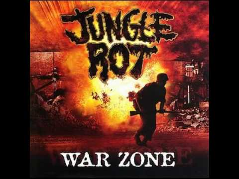 Jungle Rot - They Gave Their Lives