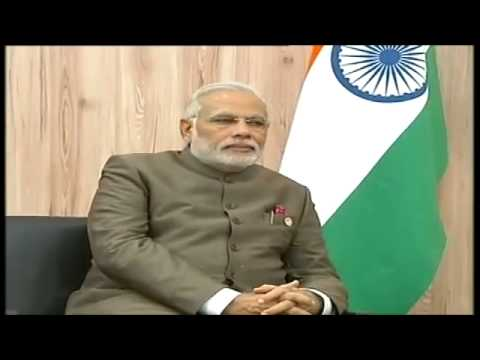 PM meets Russian President Vladimir Putin at BRICS Summit in Fortaleza, Brazil
